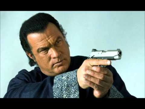 The Foreigner - Steven Seagal (OST)