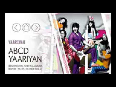 Yaariyan Full Songs Jukebox   Himnash Kohli, Rakul Preet