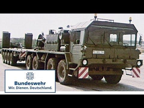Classix: Elefant für Leopard (1976) - Bundeswehr