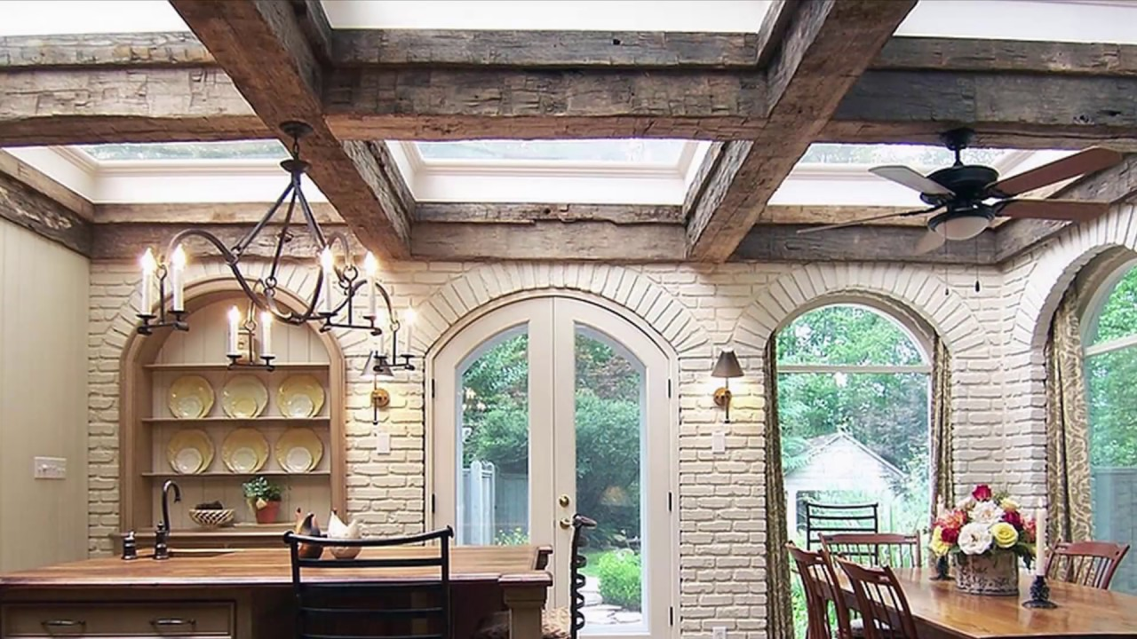 Track Lighting In Dining Room Youtube