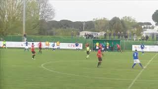 Eccellenza Girone A Atletico Cenaia-Urbino Taccola 1-0