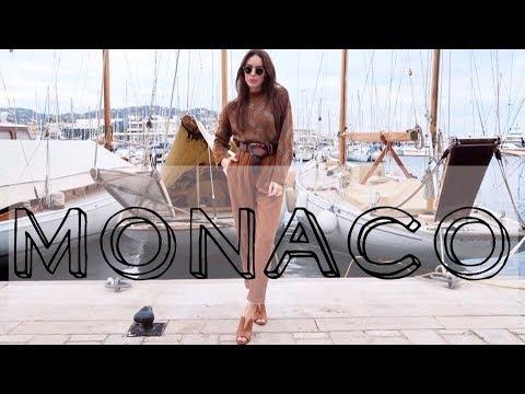 VLOG: Монако, в поисках кофе