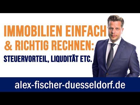 Immobilien Als Kapitalanlage Richtig Berechnen (Steuern Sparen, Kaufnebenkosten & Co.) #24/99
