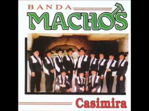 Banda Machos-Casimira
