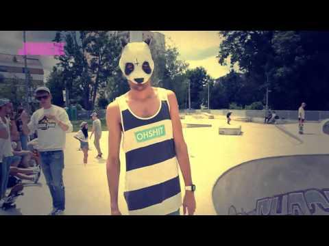 CRO - MEINE ZEIT [OFFICIAL MUSICVIDEO]