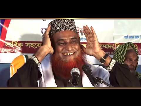 বজলুর রশিদ মিঞা | Bangla Waz 2019 | বাংলা ওয়াজ | Bazlur Rashid Miah 2019