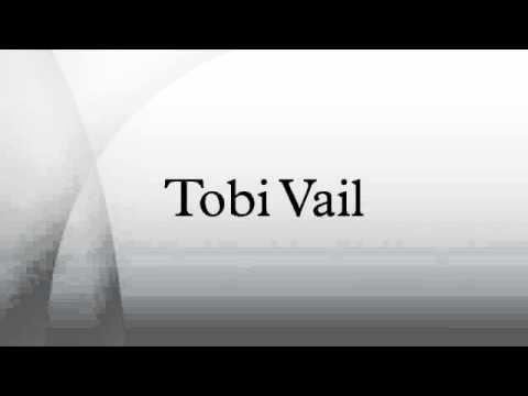 Tobi Vail