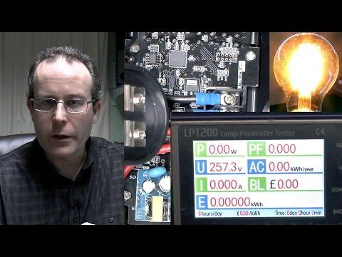 Lamp Parameter Tester LPT200