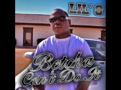 Lil O - Top Let Back