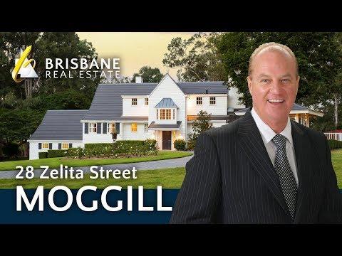 Brisbane Realestate - 28 Zelita Road | Moggill