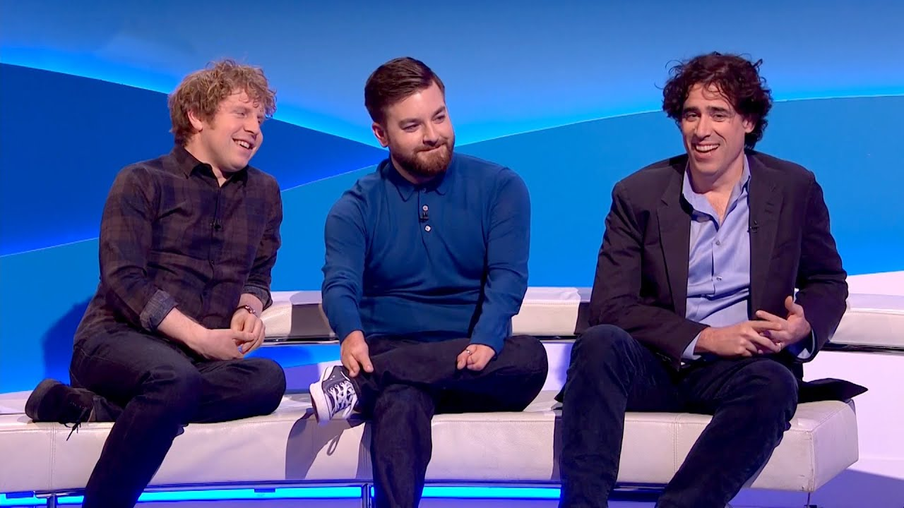 how to watch the last leg online