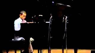 আকাশভরা সূর্য্যতারা Akash Bhora Shurjo Tara (Rabindra Sangeet on Piano)