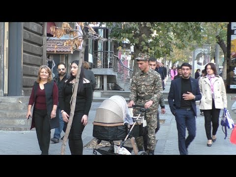 Yerevan, 30.10.18, Tu, Video-2, Shrjanain.