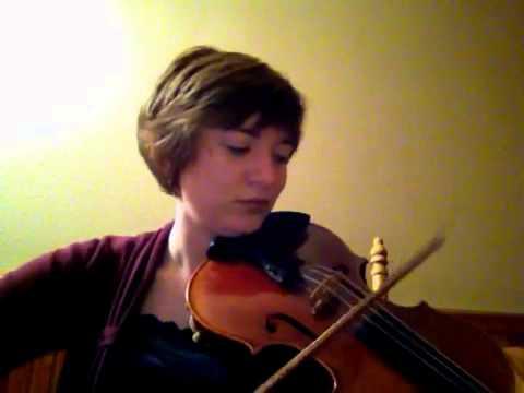Fiddle Lessons | Sarah Comer – Bringing Folk Arts Back to
