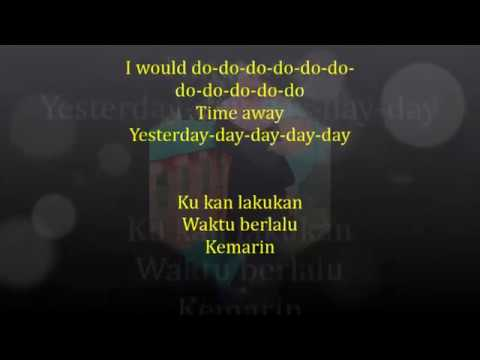 Alan Walker Sing Me To Sleep Lirik Dan Terjemahan Indonesia