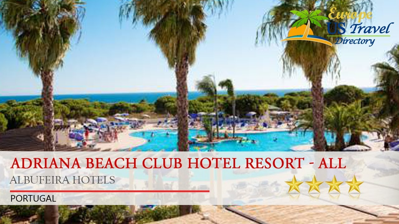 Hotels Albufeira All Inclusive