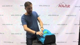 видео купить рюкзак deuter