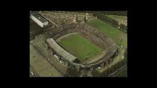 Feyenoord - De Grootste Legioen Hits CD1 (Meezingers)