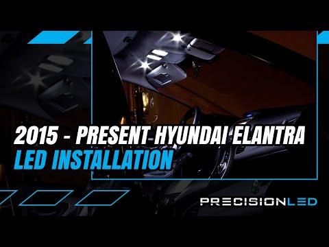 2015 Present Hyundai Elantra