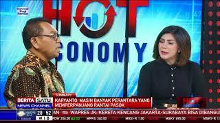 Hot Economy: Evaluasi Tata Kelola Pangan #5