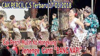 CAK PERCIL C S Terbaru 17 03 2018