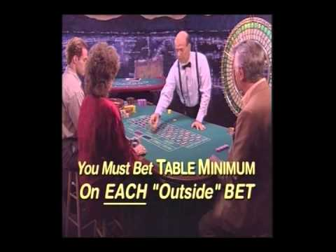 Roulette Training Video