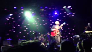 "Kevin Devine - ""Every Famous Last World"" (Miracle of 86 Cover) 12/1/12"