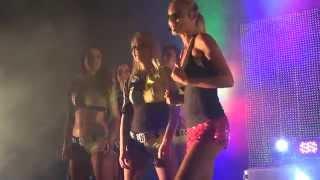 Cours Gimme Gimme (Beenie Man) - Zumba Cap d
