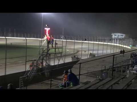 Portsmouth Raceway Park | 8/5/17 | Sport Mods | Feature