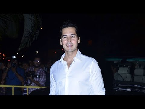 Dino Morea Speaks On 'Dostana 2'