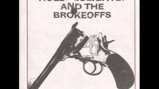 Holly Golightly & The Brokeoffs - Getting High For Jesus