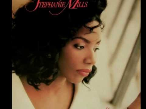 """Stephanie Mills """"Fast Talk"""" from the """"Home"""" CD!"""
