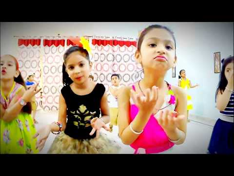 Naach Meri jaan - Tubelight new song Dance Cover 2017