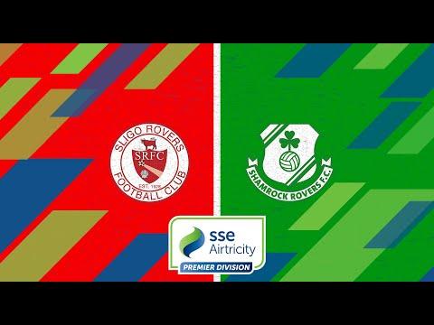 Premier Division GW4: Sligo Rovers 1-1 Shamrock Rovers
