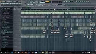 Zion y Lennox fl J Balvin - Otra Ves [ Dj MaKo ] 2O16