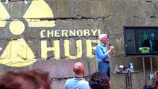 Учасники аварії на ЧАЕС обговорюють серіал CHERNOBYL HBO