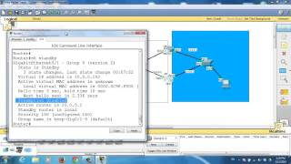 18 ccna 200 120 ccna routing and switching hsrp vrrp glbp by eng abdulaziz al atta