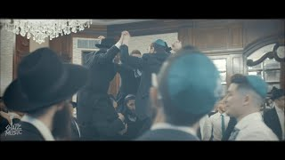 Wedding Video - Moshe and Shternie Golomb - DJ Shatz