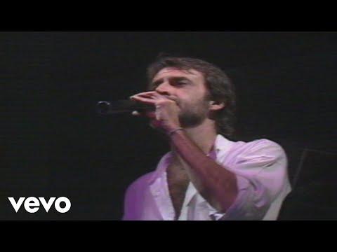 Luis Eduardo Aute - Quinta Del Sordo (Video Directo)