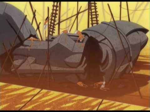 Testament - Bible In Animation - Moses [1/3]