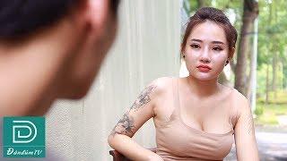 Giang Hồ Giấy Gặp Chị Đại Nhung Gem Và Cái Kết Mát Lòng | Đàn Đúm TV Tập 38 | Khi Chị Đại Ra Tay