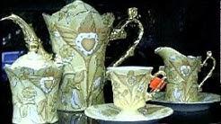 Клуб НЛО - Сервиз за чай.mpg