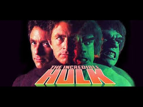 Image result for incredible hulk tv show
