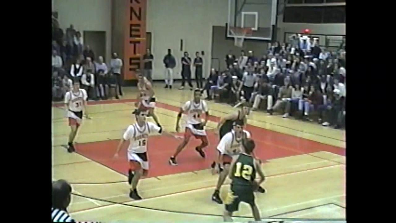 NAC - Plattsburgh Boys  12-22-95