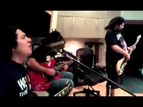Tribal Seeds - Night & Day (Studio Recording)