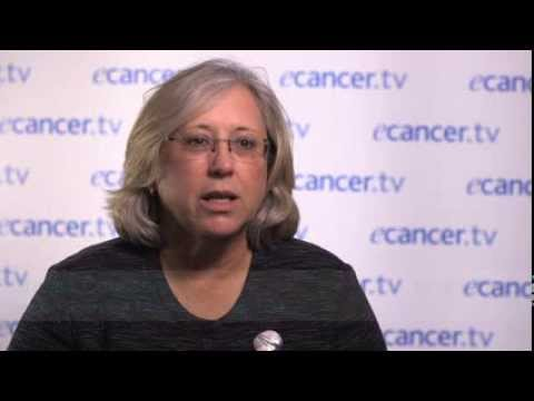 NCRI 2013: The immune microenvironment as an anti-cancer therapeutic strategy