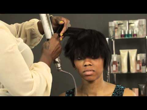 how-to-style-short-hair-for-black-women-:-hair-care-&-maintenance