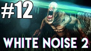 The FGN Crew Plays: White Noise 2 #12 - The School Girl