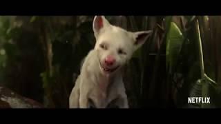 Маугли новый трейлер 2018