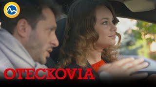 OTECKOVIA - Alex dáva Sise kondičné jazdy. Takmer pri nej príde o nervy